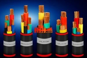 耐火电缆不同于耐高温电缆