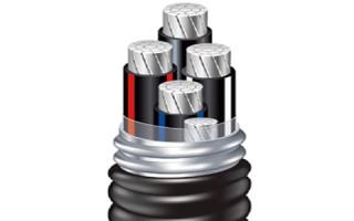 铝合金电缆的五大性能