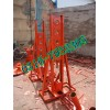 大型液压放线架,螺旋放线架,梯形放线架