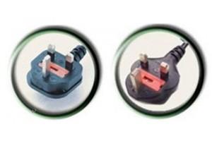 世界各国电源插头标准
