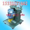 JYD-c型双筒滤油车