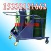 JYD-e系列携带油桶式滤油机