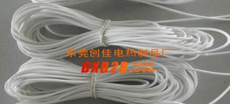 PVC发热线