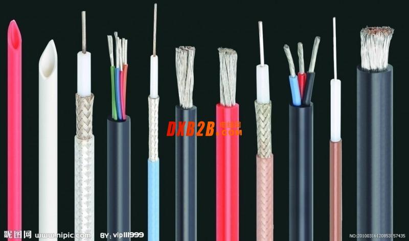 硅橡胶电线