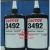 loctite3492乐泰光固化丙烯酸胶黏剂