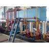 出售1250吨大型镁铝合金挤压机挤出机