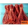 红光供应四氟发热线,48v发热线,碳纤维发热线