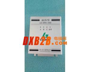 乐清市理工谐波保护器 大量供应价位合理的谐波保护器HPD 1000