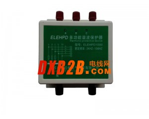 谐波保护器 专业的ELECON HPD1000谐波保护器美控电供应