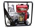 柴油污水泵4寸的一台多少钱
