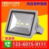 LED泛光灯100w照多少米
