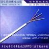 8芯电子信号线门禁可视对讲线