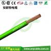 H05V2-R多股绞合导体90度耐温电线