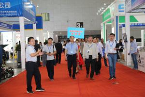 2017第三届新疆亚欧电力技术装备展览会圆满落幕