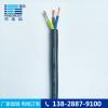 RVV双胶软线 东佳信电缆厂家批发软电缆 家装电线品牌