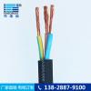橡套电缆东佳信电线电缆厂家批发 YZ  YZW 中型软电缆