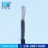 橡套电缆YQ 东佳信厂家直销 YQW 移动轻型软电缆电线价格