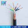 RVVP屏蔽软线 厂家直销2*1.5移动信号 4芯9芯东佳信