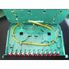 12芯一体化盘 光纤一体化模块 一体化熔接盘 一体化托盘