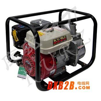 4c汽油自吸泵