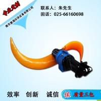 聚氨酯叶片大型推流搅拌机 南京