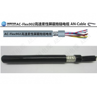 高柔性PUR拖链电缆 使用于恶劣环境室内外