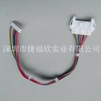 (厂家直销)汽车线束加工厂家深圳UL镀锡铜线