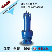 350轴流泵 大流量污水处理设备