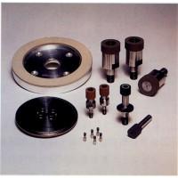 直径7毫米齿轮孔磨用CBN超硬砂轮