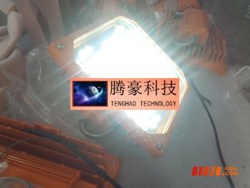 棕熊LED防爆顶灯-ex-kbbh6v6-ch-o-150w-23-06182018