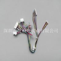 深圳加工厂UL3443 24AWG 环保镀锡铜电子线材