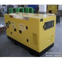 固定式10千瓦柴油发电机出厂价