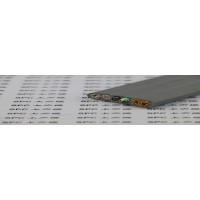 光纤复合拖链电缆屏蔽型 中度光纤复合屏蔽拖链电缆