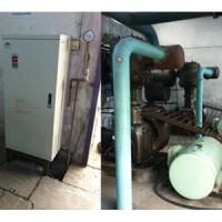 空压机专用奥圣变频器节能应用的优点