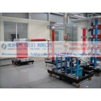 南澳电气专业生产NASCJ全自动陡波冲击电压发生器试验装置