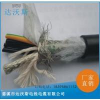 UL2464屏蔽型电缆生产厂家