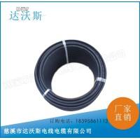 高柔性控制拖链电缆