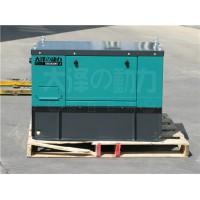 四缸永磁35千瓦柴油发电机价格