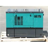 30千瓦静音柴油发电机电子调速