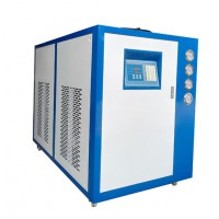 山东吸塑机专用冷水机 济南超能冷水机生产厂家