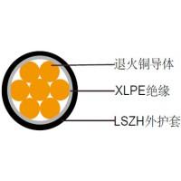 阻燃LSZH护套电力缆 (单芯)