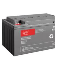 山特12V65AH 山特UPS电源UPS蓄电池选湖北成特
