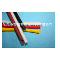硅树脂套管质量好东莞富朗特绝缘材料自熄管