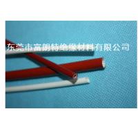 硅橡胶套管质量好内纤外胶自熄管东莞富朗特绝缘材料