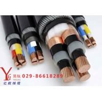 供应翼航YJY33 3*25 钢丝铠装护套电力电缆