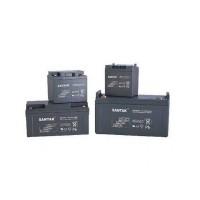 EPS应急电源和山特UPS电源所用的蓄电池