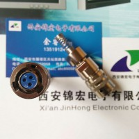 Y50X-1608ZJ锦宏生产圆形连接器