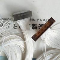 J30JHT-9ZK00000矩形连接器西安锦宏特卖