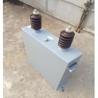 高压并联电容器西安锦宏设计BFF12/√3-300-1W