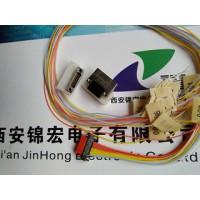 J63A-222-031-221-TH矩形连接器西安锦宏生产